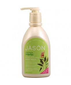 Jason Body Wash Herbal