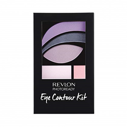 Revlon PhotoReady Eye Contour Kit, Watercolors
