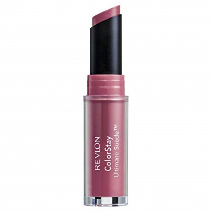 Revlon ColorStay Ultimate Suede Lipstick, Preview