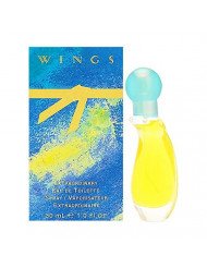 Wings by Giorgio Beverly Hills for Women 1.7 oz Eau de Toilette Spray