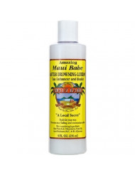 MAUI BABE AFTER BROWNING LOTION - TAN ENHANCER 8 OZ
