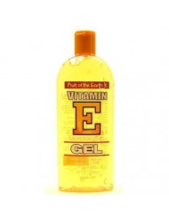 Fruit of the Earth Vitamin E Gel, 12 oz.