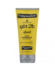 Got2B Glued Styling Spiking Glue - 6 fl oz