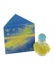 WINGS by Giorgio Beverly Hills Mini EDT .13 oz
