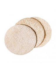 Loofah Complexion Pads (3 Pads)