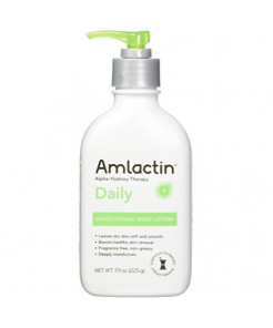 AmLactin Moisturizing Body Lotion - 7.9 Ounce