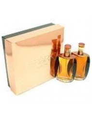 Spark by Liz Claiborne for Men 2 Piece Set Includes: 3.4 oz Cologne Spray + 3.4 oz After Shave Pour