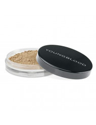 Youngblood Natural Mineral Loose Foundation, Warm Beige