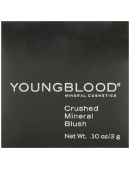 Youngblood Crushed Mineral Blush, Cabernet, 3 Gram