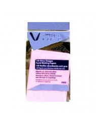 Victoria Vogue Shine Stoppers Blotting Papers 150/pk