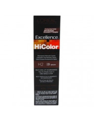 L'Oreal Excellence HiColor Light Cool Brown