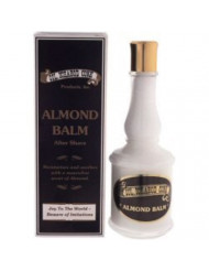 Col. Conk Men's ALMOND after SHAVE balm LOTION NEW by Colonel Conk