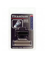Remington SP96 Titanium Shaver Foil and Cutter Pack