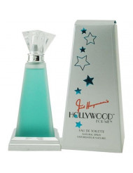 Hollywood By Fred Hayman For Men. Eau De Toilette Spray 3.4 Ounces