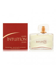 Intuition by Estee Lauder for Men - 3.4 oz Cologne Spray