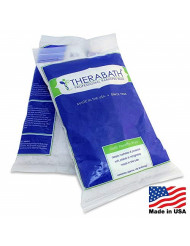 Therabath Paraffin Wax Refill - Use To Relieve Arthritis Pain and Stiff Muscles - Deeply Hydrates and Protects - 24lbs Scent Free
