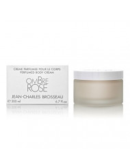 Ombre Rose By Jean Charles Brosseau For Women. Body Cream 6.7 Ounces