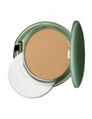 New Item CLINIQUE PERFECTLY REAL FOUNDATION 0.42 OZ CLINIQUE/PERFECTLY REAL COMPACT MAKEUP SHADE 102 .42 OZ