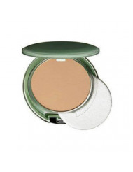 New Item CLINIQUE PERFECTLY REAL FOUNDATION 0.42 OZ CLINIQUE/PERFECTLY REAL COMPACT MAKEUP SHADE 130 .42 OZ PRESSED POWDER