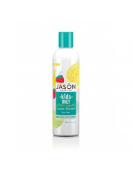 JASON Kids Only! Extra Gentle Conditioner, 8 Ounce Bottle