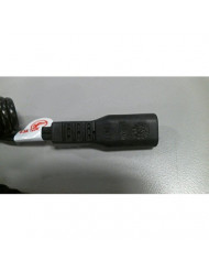 AC Shaver Cord fits Many Norelco, Braun, Remington and Others (Check Measurements or Shaver List for Compatibility)