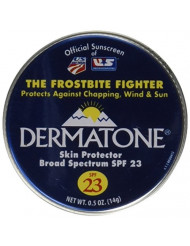 Dermatone Mini Tin Spf23 0.5 Oz Single