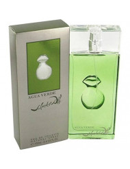 Agua Verde By Salvador Dali For Men. Eau De Toilette Spray 3.4 Ounces