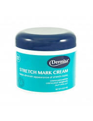 DERMISA STRETCH MARK CREAM Size: 4 OZ