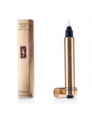Yves Saint Radiant Touch/Touche Eclat #2 Luminous Ivory (Beige), 0.1 Ounce