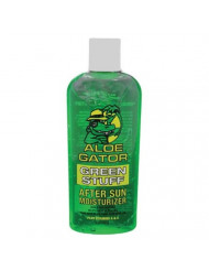 Aloe Gator Green Stuff Aloe Vera Gel (8-Ounce)