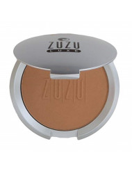 Zuzu Luxe Mineral Bronzer (D - 28),Zuzu Luxe Mineral Bronzer, Winner 2019 Earth day Beauty Awards