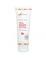 Out Of Africa Body Butter - Pomegranate - 3.4 oz