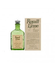 Royall Spyce/Royall Fragrances All Purpose Lotion Spray 4.0 Oz (M)