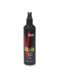 Vitalis Maximum Hold Hairspray for Men 8 Oz,2 Pack
