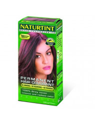 Naturtint Permanent Hair Color, 7M Mahogany Blonde, Plant Enriched, Ammonia Free, Long Lasting Gray Coverage and Radiante Color, Nourishment and Protection