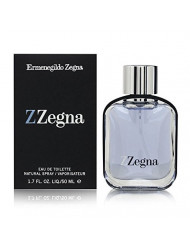 Z Zegna by Ermenegildo Zegna for Men 1.7 oz Eau de Toilette Spray