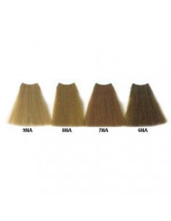 Vivitone Color # 9NA Very Light Natural Ash Blonde