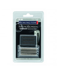 Remington MS-900 Replacement Foils & Cutters, Silver