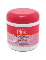 Lusters Pink Creme Hairdress Grocomplex 3000 6 Ounce (177ml) (2 Pack)