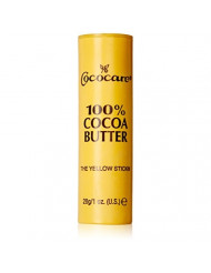 Cococare Cocoa Butter Stick, 1 Ounce (Pack of 3)