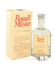 ROYALL MUSKE by Royall Fragrances All Purpose Lotion/Cologne 4 oz