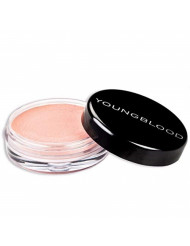 Youngblood Clean Luxury Cosmetics Crushed Mineral Blush, Sherbert | Mineral Blush Powder Blush Loose Blush Minerals Blush For Cheeks Powder Noncomedogenic | Cruelty-Free, Paraben-Free
