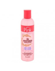 Luster's Pink Oil Moisturizer Hair Lotion Aloe Vera & Jojoba Oil,8 oz