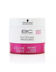 Schwarzkopf BC Bonacure Color Save Treatment 200ml/6.8oz