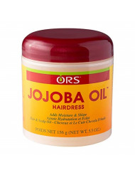 ORS Jojoba Oil, 5.5 Ounce