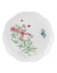Lenox Butterfly Meadow Tiger Swallow Tail Accent Plate - 6083661