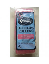 Goody Extra Self Holding Rollers, 4 Count