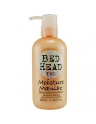 Bed Head Moisture Maniac Conditioner By Tigi For Unisex Conditioner, 8.5 Ounce