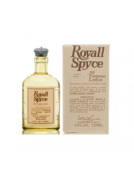 Royall Spyce Of Bermuda By Royall Fragrances For Men. All Purpose Lotion Spray 4.0 Oz