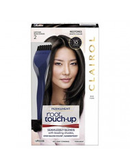 Clairol Permanent Root Touch-Up, 003 Black  [pack of 2] ,1 ea